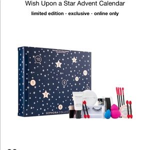 Sephora Wish Upon a Star Advent Calendar!